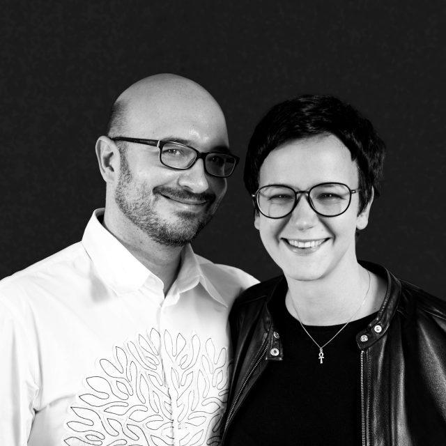 Nemanja Raičević & Marija Bukurov