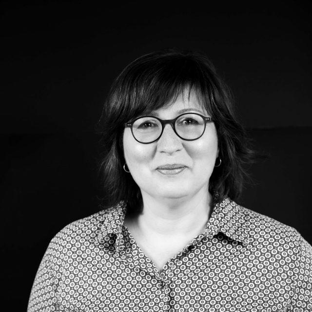 Sandra Bu